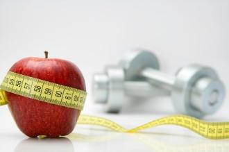 Rauchen aufhören ohne Gewichtszunahme
